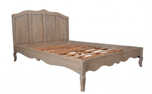 French Bordeaux Bed Frame